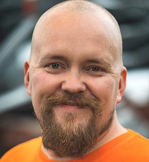 Ralf Björklund